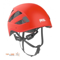 Boreo Helmet A042Ha00 - Red