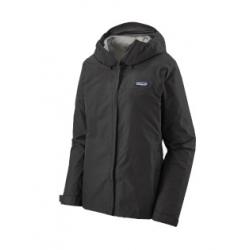 W Torrentshell 3L Jacket - Black