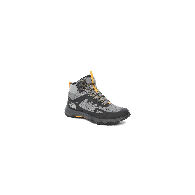 Ultra Fast Pack 4 Mid FL-Shad Grey Griff