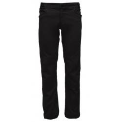 Credo Pants - Black