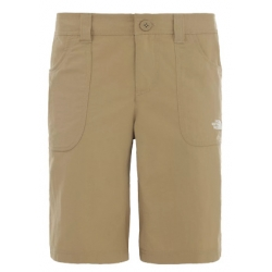 W Horizon Sunnyside Short - Kelp Tan