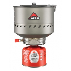 Reactor 1.7 L Stove System