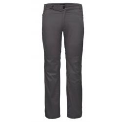 Credo Pants - Carbon