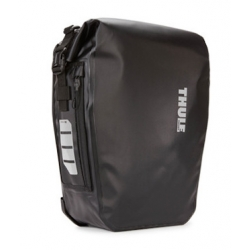 Shield Pannier 17L - Black