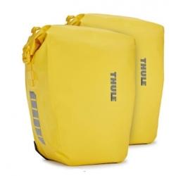 Shield Pannier 25L - Yellow