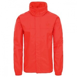 Resolve 2 Jacket - Fiery Red