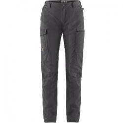W Travellers MT Trousers- Dark Grey