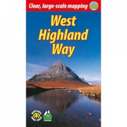West Highland Way Rucksack Read