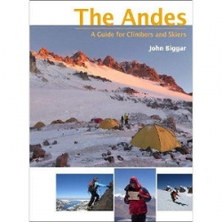 The Andes - A guide for climbers and ski