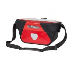 Ultimate Six Classic 5L -  Red Black