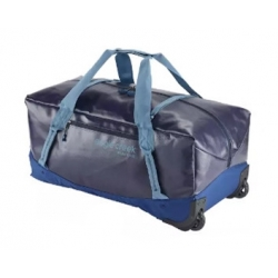 Migrate Wheel Duffel 110L - Blue