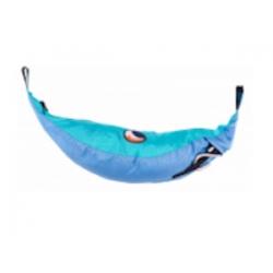 Hamac Double - Light Blue Turquoise