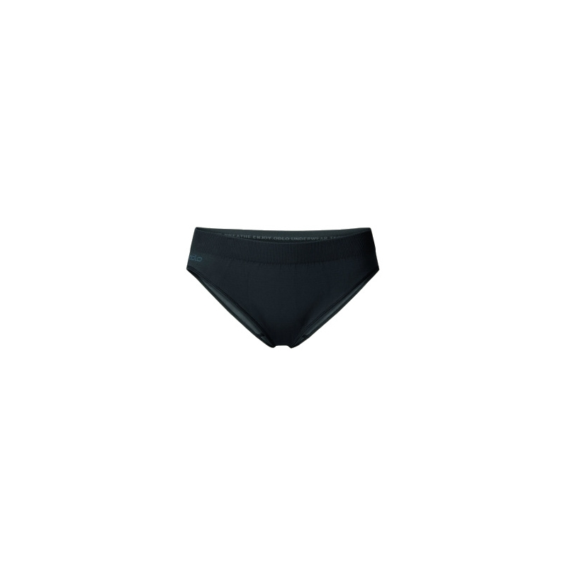 W Briefs Performance Light - Black/OG Gr