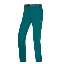 W Trousers Tabei - Deep Lake