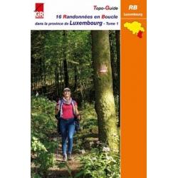 Randonnées en Boucle Luxembourg
