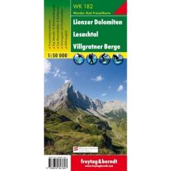 Lienzer Dolomiten  182  F/B