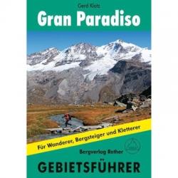 Gran Paradiso  GF