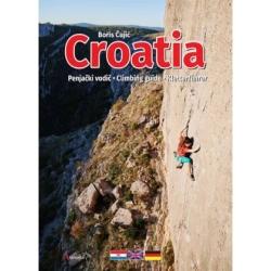 Croatie Climbing Guide