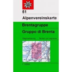 Karwendelgebirge West  05/1