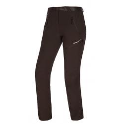 W Trousers Edilla - Black