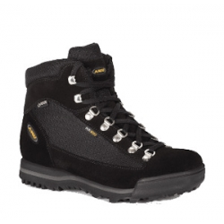 W Ultra Light GTX - Black Black