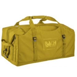 Dr. Duffel 70 L - Yellow Curry