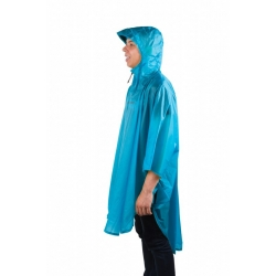 Sea to Summit Poncho 15D - Blauw