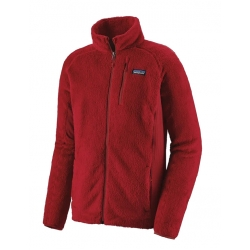 R2 Jacket - Classic Red