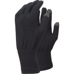 Merino Touch Glove - Black