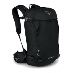 Soelden 32 - Black