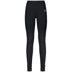 W Pants Long Warm - Black