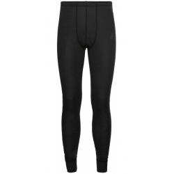 BL Bottom Long Eco Warm - Black