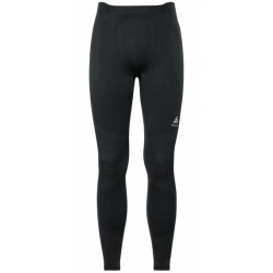 Performance Warm Pant - Black Odlo Grey