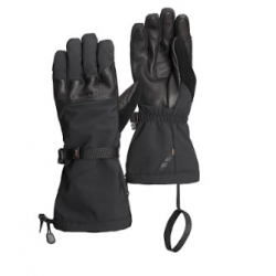 Masao 3IN1 Glove - Black