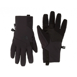 Apex +Etip Glove - TNF Black