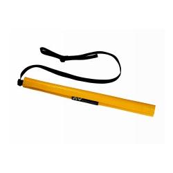 Save-Rope 50 cm Touwbeschermer - Geel