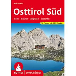 Osttirol Sud - Lesachtal  WF
