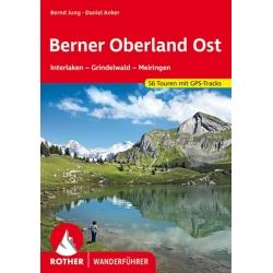 Berner Oberland Ost WF