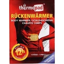 Thermopad Rugverwarmer