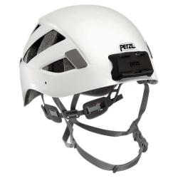 Boreo Caving Helmet A042SA 01- White