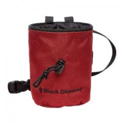 Mojo Chalkbag - Dark Crimson