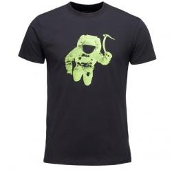SS Spaceshot Tee - Envy Green