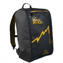 Climbing Bag - Black Yellow