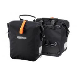 Gravel Pack QL2.1 25L - Black Matt