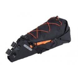 Seat Pack 16.5L - Black Matt