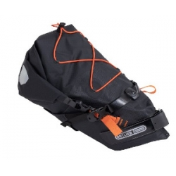 Seat Pack 11L - Black Matte