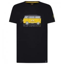 Van T-Shirt - Black