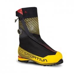 G2 Evo - Black-Yellow