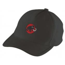 Baseball Cap Mammut - Black