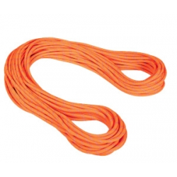 9.5 Alpine Dry Rope - SafeOrang Zen 50m